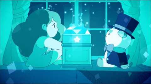 Bee and Puppycat Official Soundtrack - What's Your Favorite Color