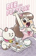 Bee and Puppycat -07 (Geneva Hodgson Variant)