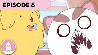"""""""Dogs"""" - Bee and PuppyCat - Ep. 8 - Cartoon Hangover - Full Episode-0"""