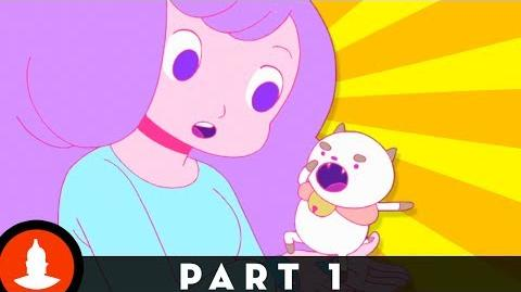 Bee and PuppyCat Part 1