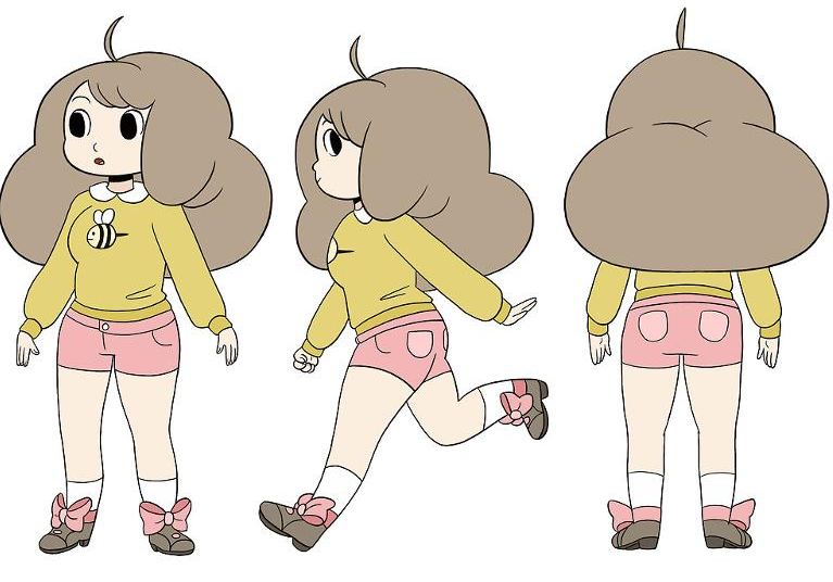 Signature outfit. Bee signiture outfit  sc 1 st  Bee And Puppycat Wiki - Fandom & Beeu0027s Outfits | Bee And Puppycat Wiki | FANDOM powered by Wikia