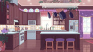Frederator Blog deckard's kitchen colored