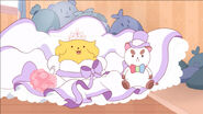 PuppyCat Sticky wedding