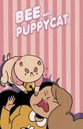 Bee and Puppycat -07 (Cover A)