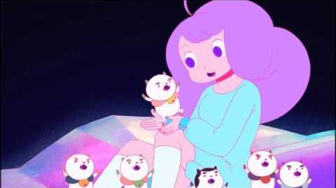 Dream Background Music (Pilot Version) - Bee and Puppycat