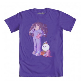 WLF pajama party shirt