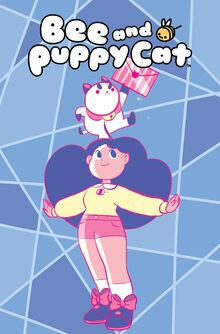Issue 1 cover a