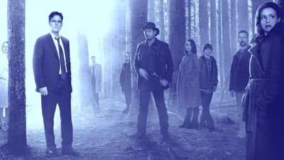 WonderCon: Highlights from the 'Wayward Pines' Panel