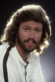 Barry Gibb 1