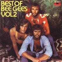 Best of Bee Gees Vol. 2