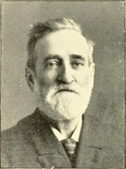 Henry Alley, apiarist