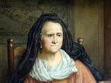 Anna Maria Sibylla Merian