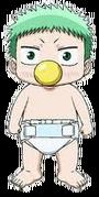 Berubo diaper