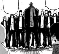 Ichikawa First Appears