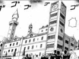 Akumano Academy