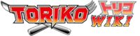 Toriko logo