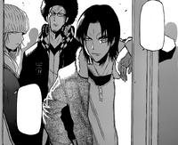 Akahoshi's Pride For Hiaburi