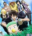 B. Anime