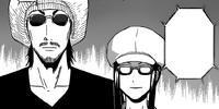 Tanaka & Kawashima
