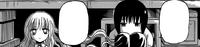 Child Takamiya With Lucifer Alone