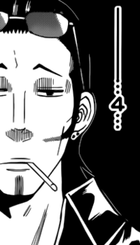 Yasaka Thinks About The Numbers