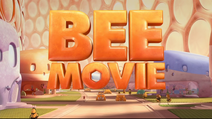 Bee Movie title card