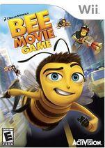 Bee Movie game - English