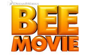 Bee Movie logo