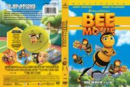 Bee Movie R1 Cover