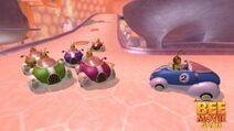 Bee Movie Game screenshot 4