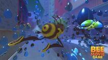 Bee Movie Game screenshot 5