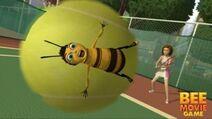 Bee Movie Game screenshot 6