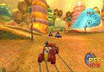 Bee Movie Game screenshot 8