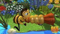 Bee Movie Game screenshot 3