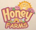 Honey Farms logo