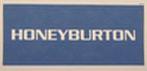 Honeyburton logo