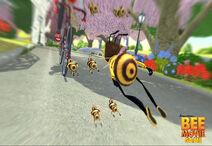Bee Movie Game screenshot 7