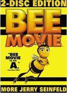 Bee Movie - special edition pre-release artwork