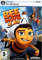 Bee Movie game - French