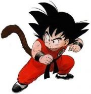 Goku-kid017