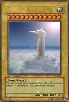Longcat card