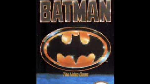 Batman (NES) - Boss Theme