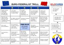 Euro-troll-bingo