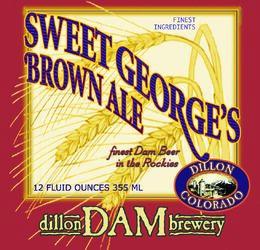 Sweet-george-brown