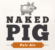 Naked Pig