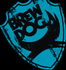 The BrewDog logo.