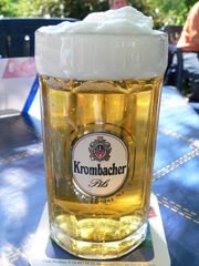 Krombacher BHG