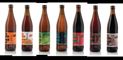 Haandbryggeriet-beers-01