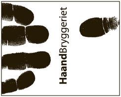 Haandbryggeriet Logo