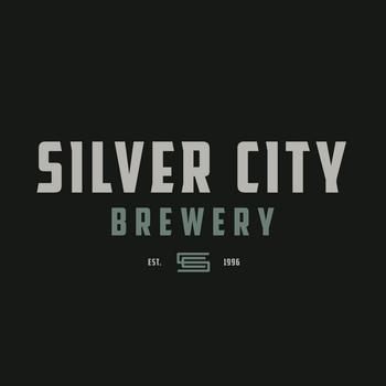Silver City Brewery logo